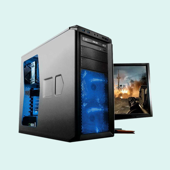 تصویر از Digital Storm VANQUISH 3 Custom Performance PC