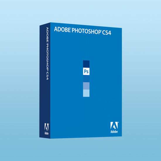 تصویر از Adobe Photoshop CS4