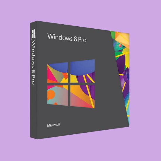 تصویر از Windows 8 Pro