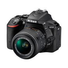 تصویر از Nikon D5500 DSLR - Black