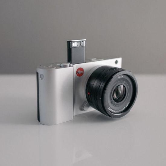 تصویر از Leica T Mirrorless Digital Camera