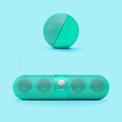 تصویر از Beats Pill 2.0 Wireless Speaker