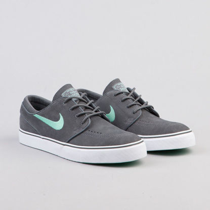 "تصویر از Nike SB Zoom Stefan Janoski ""Medium Mint"""