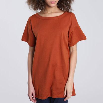 تصویر از Oversized Women T-Shirt