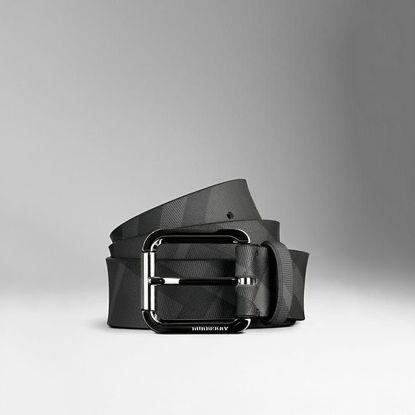 تصویر از Reversible Horseferry Check Belt