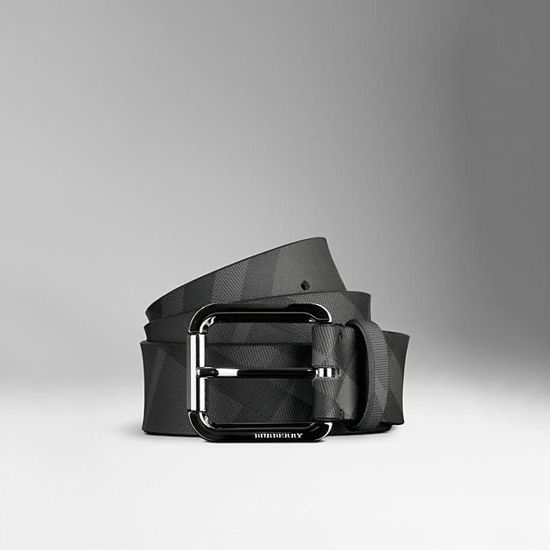 تصویر از Reversible Horseferry Check Belt