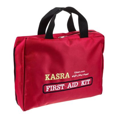 کیف کمک های اولیه گلدن بگ Kasra