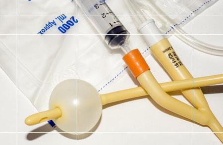 مشاهده محصولات اقلام استریل و جراحی