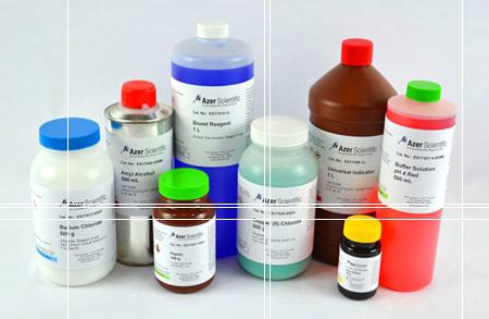 مشاهده محصولات مواد شیمیایی و آزمایشگاهی