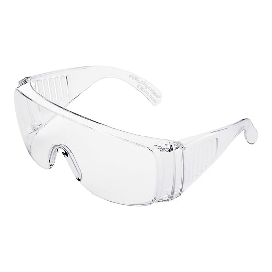 عینک محافظ آزمایشگاهی پَن SE2160