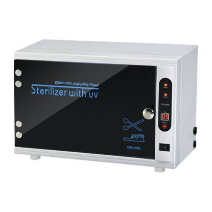 دستگاه استریل آرایشگاهی CHS-208a