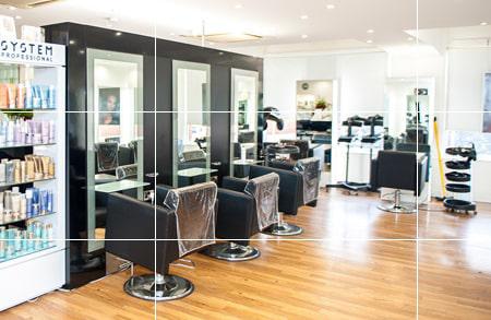 مشاهده محصولات لوازم سالن و آرایشگاه